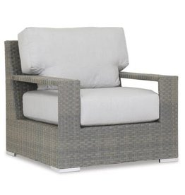 Sunset West USA HAMPTON CLUB CHAIR (GRADE A FABRIC)