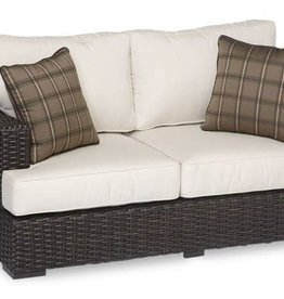 Sunset West USA CARDIFF LOVESEAT (GRADE A FABRIC)