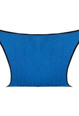 Gotcha Covered 9'X9' Square Sail Shade Aquatic Blue