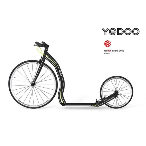 YEDOO WOLFER SCOOTER