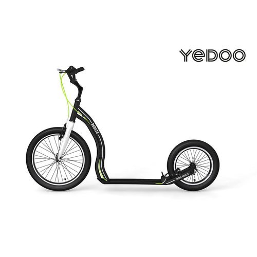 YEDOO ROADSTR SCOOTER