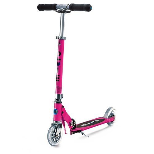 MICRO SPRITE SCOOTER (PINK)