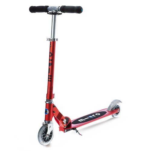 MICRO SPRITE SCOOTER (RED)