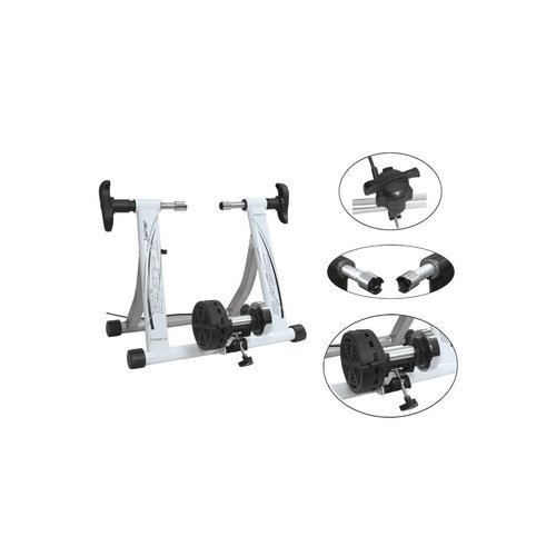 FORCE BASIC MAGNETIC HOME TRAINER (WHITE)