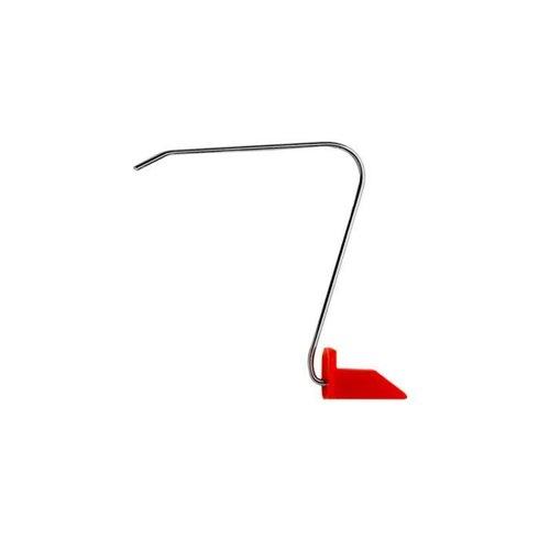 MICRO MICRO - PLASTIC PUSH BUTTON FOR HANDLE BASE - 1141 - mini/maxi/3in1