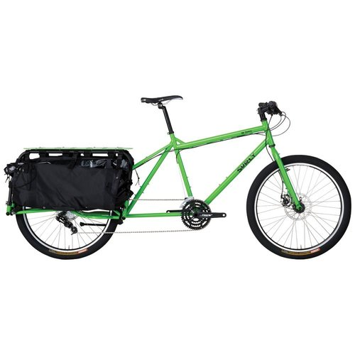 SURLY BIG DUMMY (GREEN)