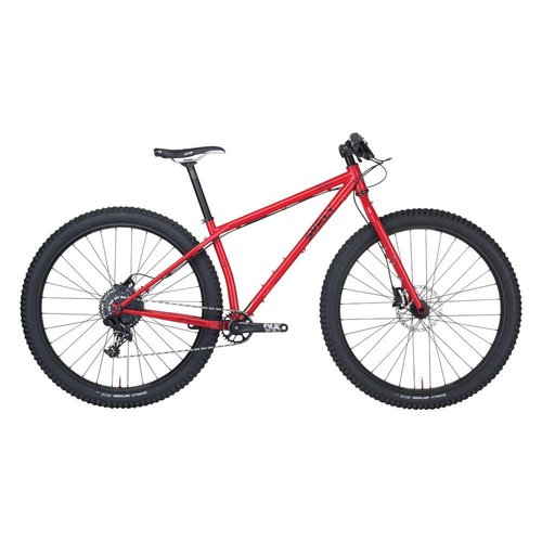 SURLY KRAMPUS (ANDYS APPLE RED)