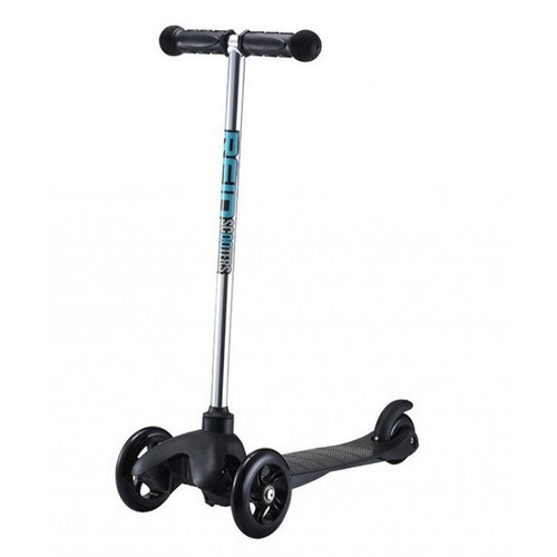 REID INDY JUNIOR SCOOTER (BLACK)