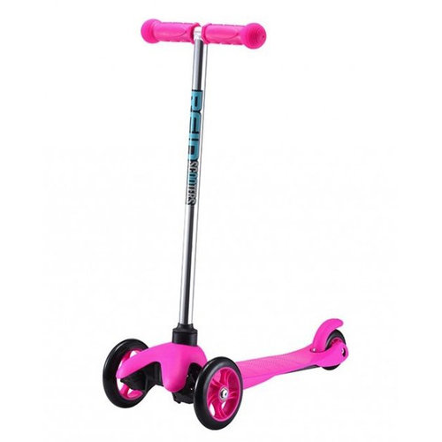 REID INDY JUNIOR SCOOTER (PINK)