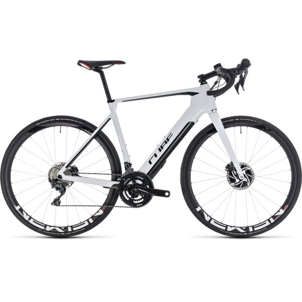 AGREE HYBRID C62 SL DISC 2018 (WHITE & BLACK)