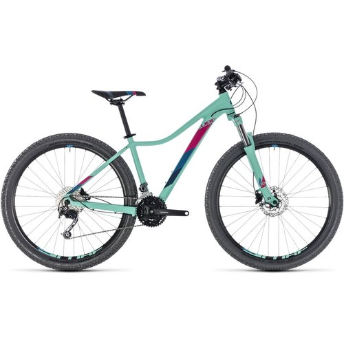 CUBE ACCESS WS PRO 2018 (MINT & RASPBERRY)
