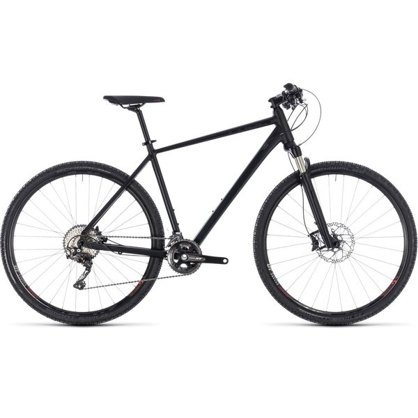 CROSS SL 2018 (BLACK EDITION)