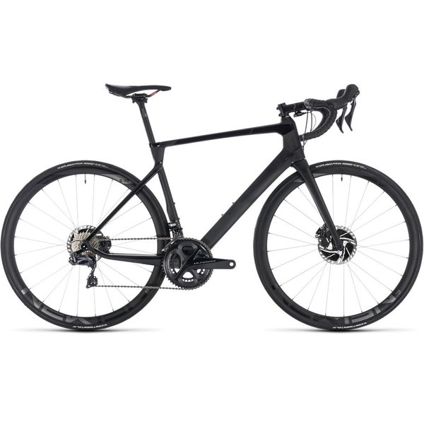 AGREE C62 SLT DISC 2018 (CARBON & BLACK)