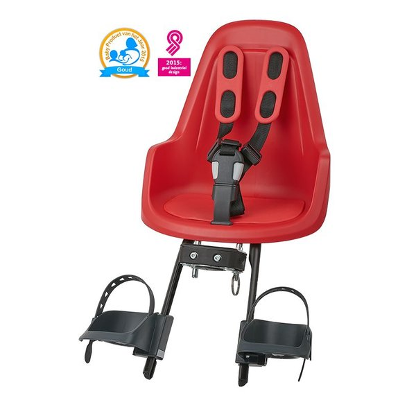 ONE MINI FRONT CHILDSEAT