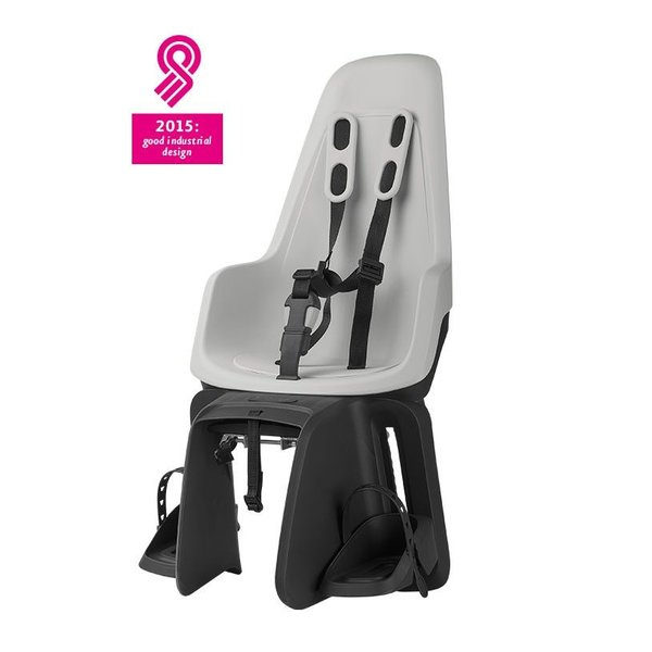 ONE MAXI REAR CHILDSEAT CARRIER FITTED