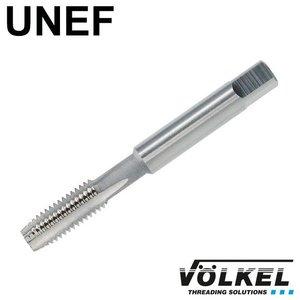Völkel Handtap vorm D, conisch, ISO 529, HSS-G, UNEF 3/8 x 32