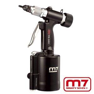 Mighy-Seven Pneumatische blindklinkmoertang M4-M10
