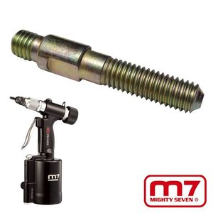 Mighy-Seven Aantrekpen M8 t.b.v. PB2402 blindklinkmoertang