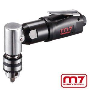 Mighy-Seven Pneumatische mini haakse boormachine 6mm