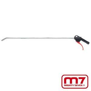 Mighy-Seven Blaaspistool 60cm