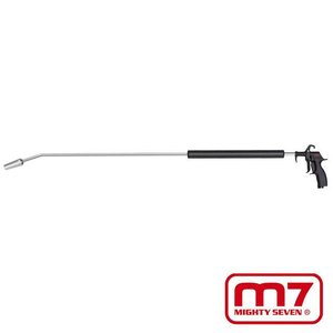 Mighy-Seven Blaaspistool met venturi 100cm