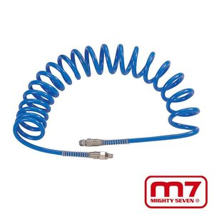 Mighy-Seven Luchtslang 10m, 5x8mm