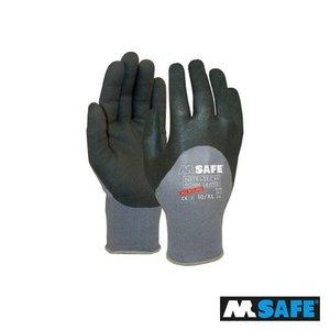 M-Safe Nitri-Tech Foam handschoen 14-690, 12/XXXL