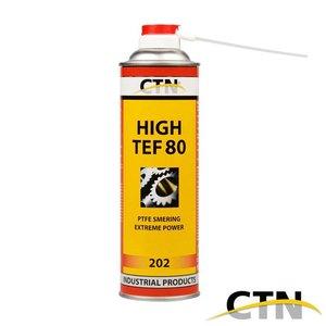 CTN High Tef 80 500ml