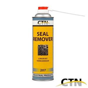 CTN Seal Remover 500ml