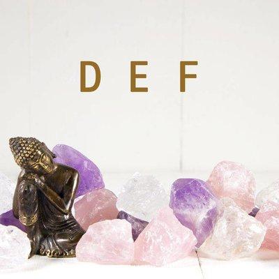 Klachten D-E-F