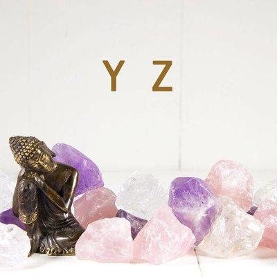Klachten Y-Z