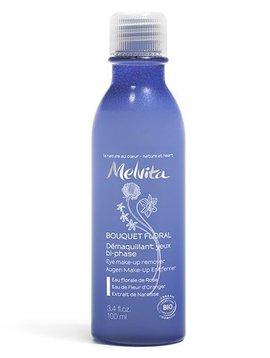 Melvita Bouquet Floral - Augen-Make-Up Entferner