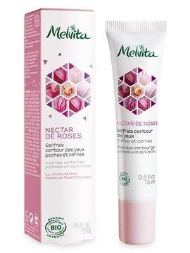 Melvita Nectar de Roses - Augenkonturgel