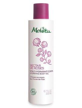 Melvita Nectar de Roses - Körpermilch