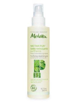 Melvita Nectar Pur - Reinigungsgel