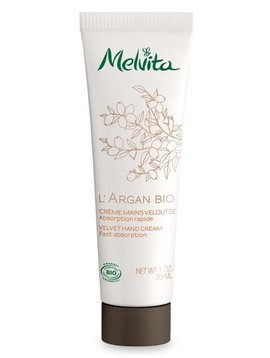 Melvita L'Argan Bio - Handcreme klein - reparierend