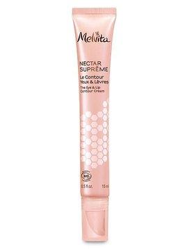 Melvita Nectar Supreme - Pflegekomplex - für Lippen und Augen