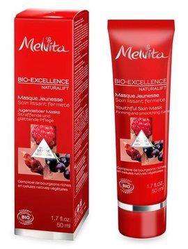 Melvita Bio-Excellence - Maske - Jugendelexir