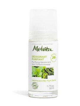 Melvita Deodorant - antibakterielle Wirkung