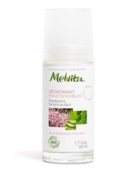 Melvita Deodorant - empfindliche Haut