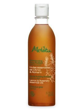 Melvita Shampoo - fettiges Haar