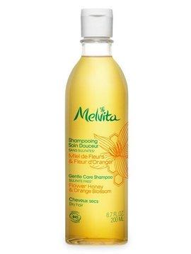 Melvita Shampoo - trockenes Haar