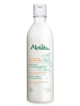 Melvita Shampoo - gegen Schuppen