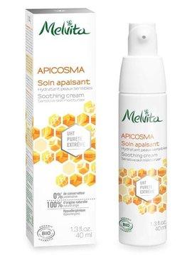 Melvita Apicosma - Gesichtspflege - für Tag und Nacht - empfindliche Haut