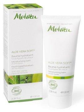 Melvita Aloe Vera Soft - Feuchtigkeitsbalsam - für Tag und Nacht