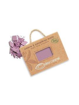 Couleur Caramel Lidschatten n°073 - violett matt - refill