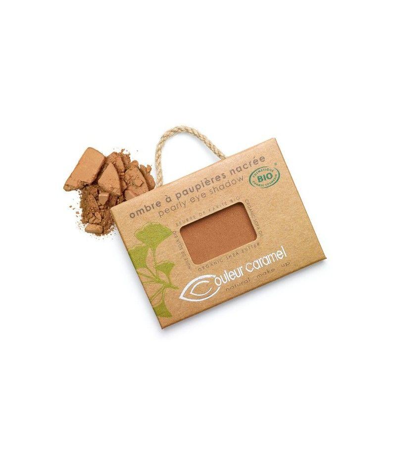Couleur Caramel Lidschatten n°099 - nugget matt - refill