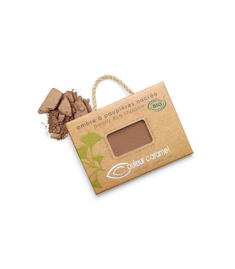 Couleur Caramel Lidschatten n°105 - moorea perlmutt - refill