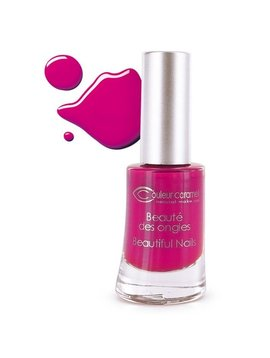 Couleur Caramel Nagellack n°57 - fuchsia
