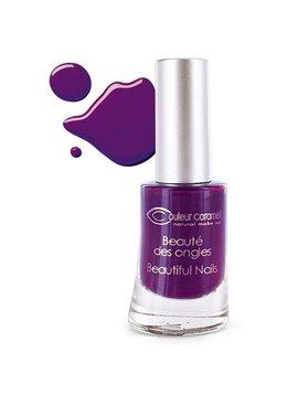 Couleur Caramel Nagellack n°60 - elektrisches blau